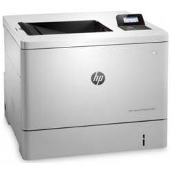 HP CLJ Enterprise M553dn, USB, LAN_2680