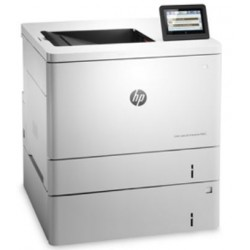 HP CLJ Enterprise M553x, USB, LAN, WLAN_2682