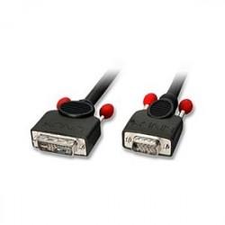 DVI-I M / VGA M Adapterkabel, 2m_3091