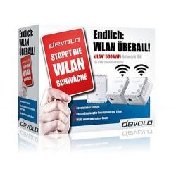 dLAN Powerline Modem, Network-Kit, WLAN_3105