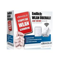 dLAN Powerline Modem, Starter-Kit, WLAN_3106