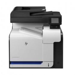 HP CLJ Pro 500 MFP M570dw, USB, LAN, WLAN_3214