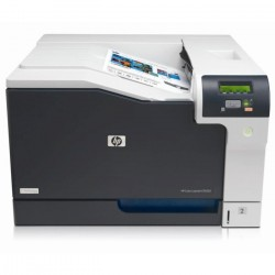 HP CLJ Professional CP5225dn, USB, LAN_3216