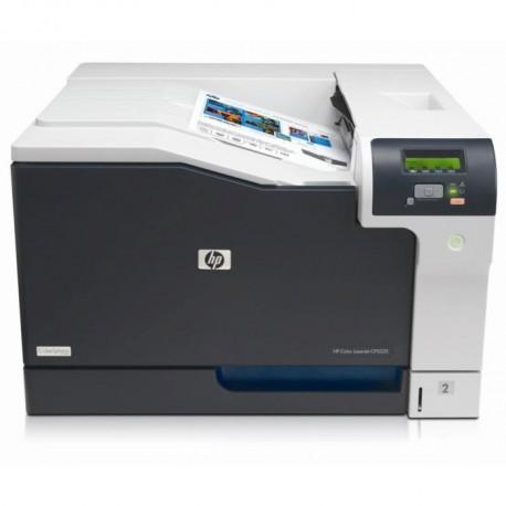 HP CLJ Professional CP5225n, USB, LAN_3217