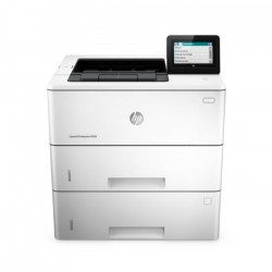 HP LJ Enterprise M506x, USB, LAN, WLAN_3228