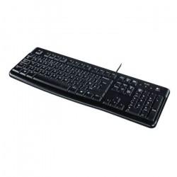 Logitech Tastatur K120 black_3237