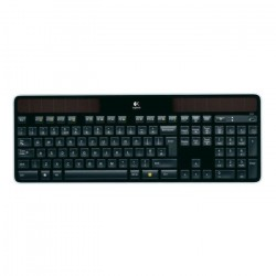 Logitech Wireless Solar Tastatur K750_3242