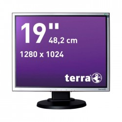 "TERRA-LCD 1940HA PIVOT, 19"", VGA, DVI_3288"