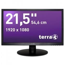 "TERRA-LCD 2212W, 21.5"", VGA, DVI_3289"