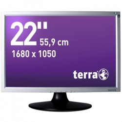 "TERRA-LCD 2230W, 22"",  VGA, DVI_3290"