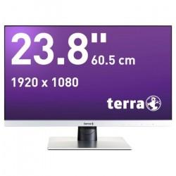 """TERRA-LCD 2462W, 23.8"""", DVI, HDMI, DP_3296"""