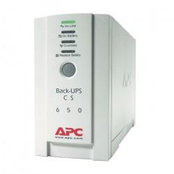 USV APC Back-UPS 650VA USB_3427