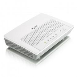 ZyXEL Router VDSL2, ISDN/VDSL-Splitter, Firewall_3451