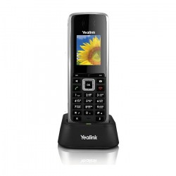 VoIP Telefon Mobil DECT Yealink SIP-W52H_3568