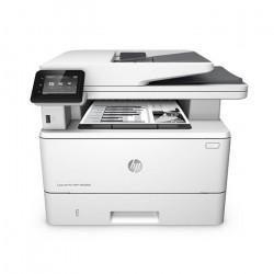 HP LJ Pro MFP M426fdn, USB, LAN_3597