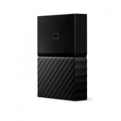 Harddisk My Passport, 2TB, Extern_3854