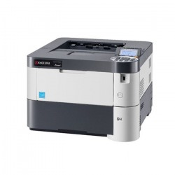 Kyocera ECOSYS P3050dn, USB, LAN_3873
