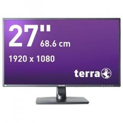 """TERRA-LCD 2756W, 27"""", VGA, HDMI, DP_4116"""