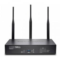 SonicWALL Security-Box TZ 300-W, TS 1Y_4145