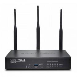 SonicWALL Security-Box TZ 400-W, TS 1Y_4151
