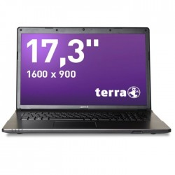 TERRA-NB 1749S, i5, 8GB, 500SSD, W10P Aktion_4160