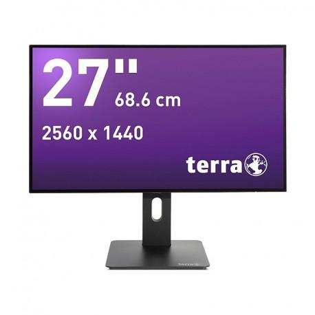 "TERRA LED 2766W PV, 27"", DVI, HDMI, DP_4372"