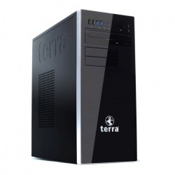 TERRA-PC HOME 5000, i5,8GB, 240SSD+1TB HDD, W10H_4635