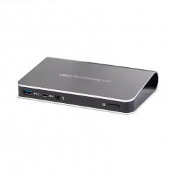 TERRA-PAD Dockingstation USB-C, 1270,360-11P,1460P_4648