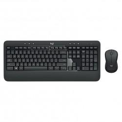 Logitech Wireless Tastatur + Mouse MK540_4649