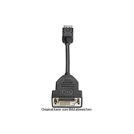 DVI-D F / DisplayPort M Adapterkabel_4665
