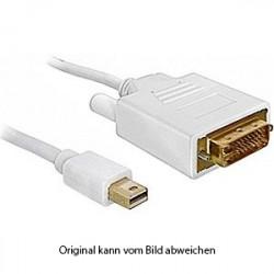 DVI-D M / Mini-DisplayPort M Adapterkabel, 2m_4677