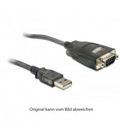 USB 2.0 AM / Seriell RS232 Adapterkabel_4703