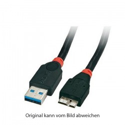 USB 3.0 AM / BM-Micro Kabel, 1m_4706