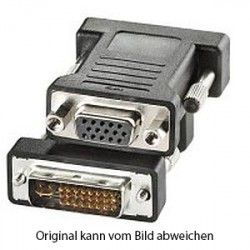 DVI / VGA Adapter_4715