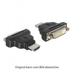 DVI-D F / HDMI AM Adapter_4716