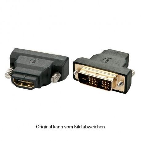 DVI-D M / HDMI AF Adapter_4717