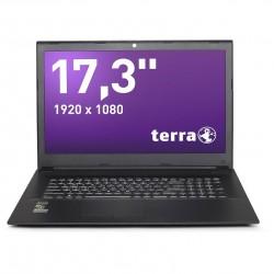 TERRA-NB 1776P, i7, 16GB, 500SSD, W10P_4724