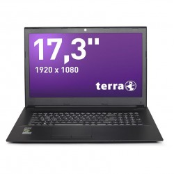 TERRA-NB 1715V, i5, 8GB, 240SSD, W10P_4747