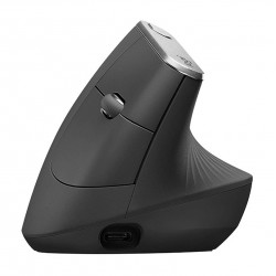Logitech Wireless Lasermouse, MX Vertical_4772
