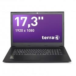 TERRA-NB 1715V, i5, 8GB, 240SSD+1TB HDD, W10H_4799