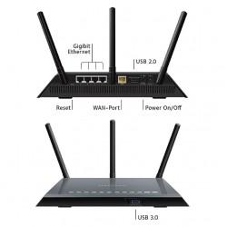 Netgear WLAN Router, AC1750, 2.4/5 GHz_4820