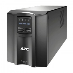 USV APC Smart-UPS 1000VA SmartConnect_4913