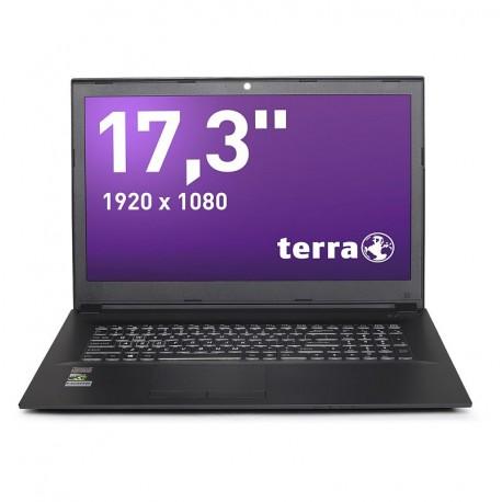 TERRA-NB 1715V, i5, 8GB, 500SSD, W10P_5131