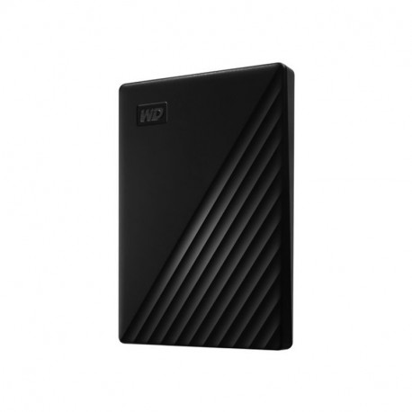 Harddisk My Passport, USB 3.2, 2TB, Extern_5159