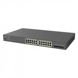 EnGenius C-Managed PoE+ Switch,ECS1528FP,SFP,Rack_5219