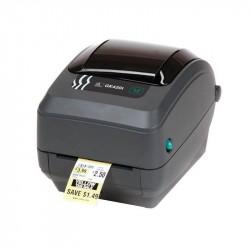 Etiketten- Drucker, Zebra GK 420T, USB, LAN, POS_5231