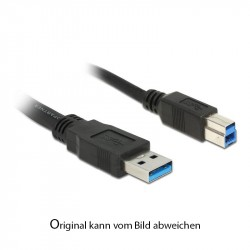 USB 3.0 AM / BM Kabel, 1m_5324