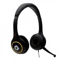 Headset V7 HU511, USB_5357
