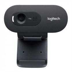 Webcam Logitech C270, 720p_5452