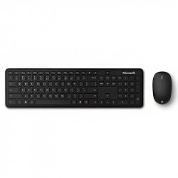 Microsoft Wireless Tastatur + Mouse, Desktop BT_5537